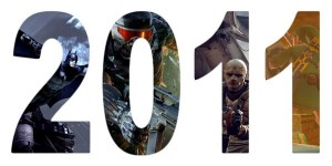 Best Games of 2011