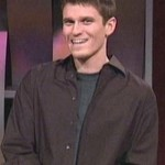 "Kevin Pereira Says ""The Exit"""